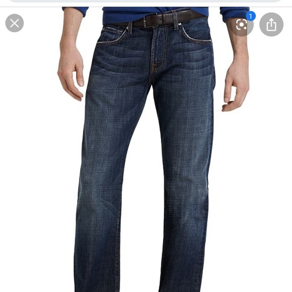 7 For All Mankind Other - 7 For All Mankind